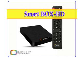 Smart BOX-HD