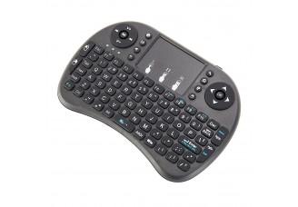 Mини беспроводная клавиатура